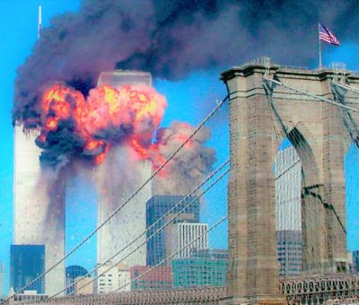 11 Settembre 2001