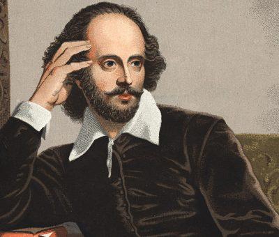 mistero sulle opere di Shakespeare