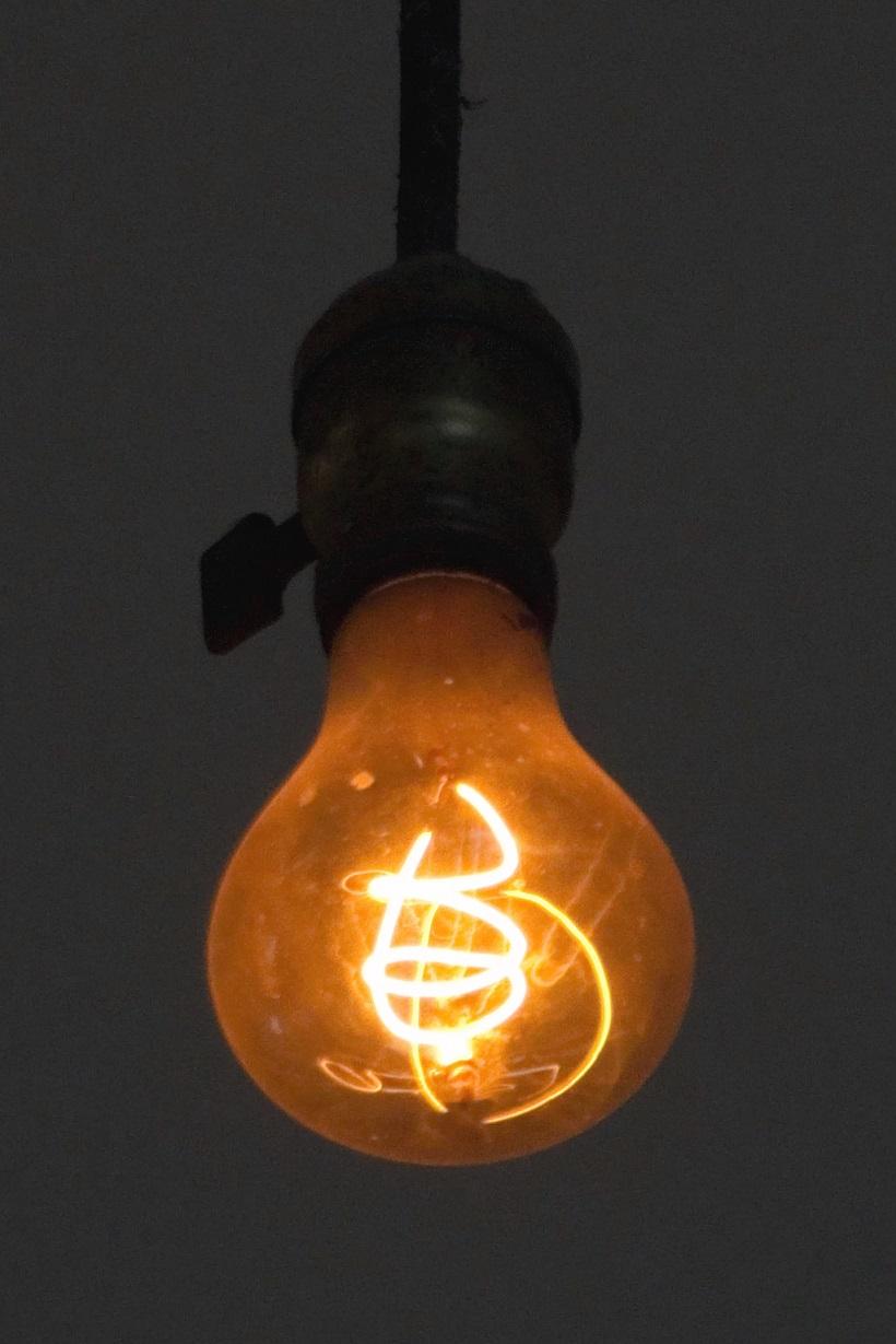 complotto lampadine