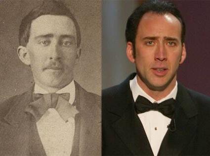 Nicolas Cage vampiro
