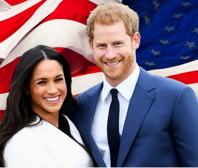 complotto royal family-usa