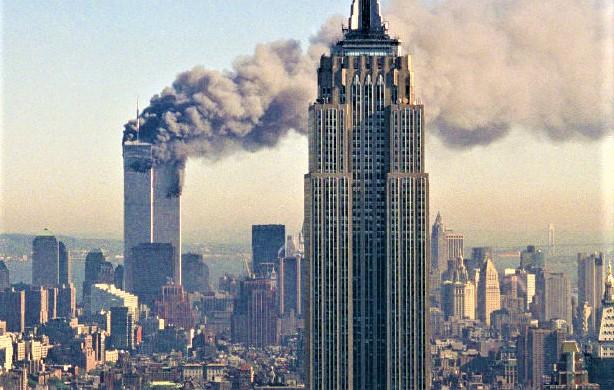 Il complotto dell'11 settembre