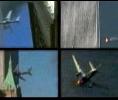 aerei oppure ologrammi?