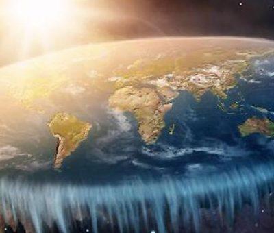 teorie terrapiattiste