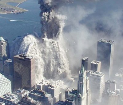 9/11 mistero