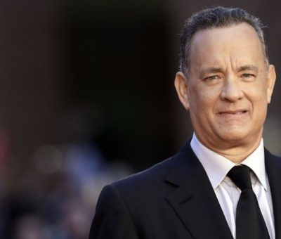 tom hanks pedofilo?